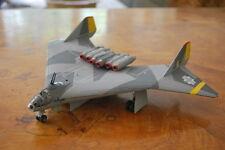 Arado Ar (E) 555 Amerika Bomber 2 Airplane Mahogany Dried Wood Model Small New