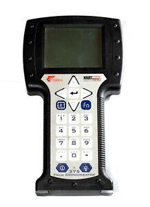 Emerson 375 HART field communicator SW 3.9