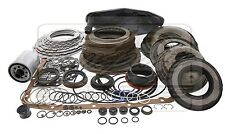 Dodge 68RFE Transmission  Raybestos GPZ High Performance Deluxe Rebuild Kit