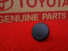 Toyota Brake or Clutch Pedal Stopper Pad Pickup 4Runner Camry Corolla OEM