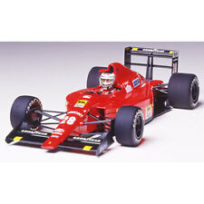 TAMIYA 20024 Ferrari F189 Portugal GP- Mansell 1:20 F1 Car Model Kit