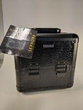 Sephora Professional Makeup Training Case-Lrg-BLK Stash box glass pipe case