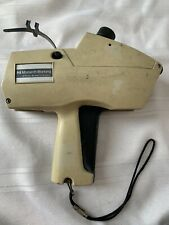 Avery Monarch Paxar 1176 Price Tag Gun Label Marker Free Shipping