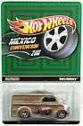 Hot Wheels Dairy Delivery Mexico Convention 2011 #1515 #V0529 NRFP Gold 1:64