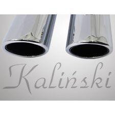 KALINSKI Exhaust Silencer Indian Chief Vintage