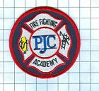 Fire Patch -PJC Firefighting Academy