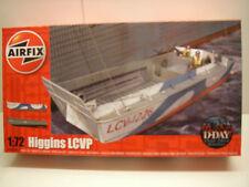 Airfix - A02340 - Higgins LCVP - 1:72 Plastic Model Kit Ship