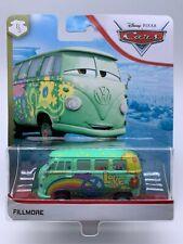 "Disney Pixar Cars Diecast Fillmore Radiator Springs ""VHTF"""
