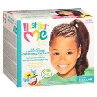 Just for Me Relaxer No-Lye Conditioning Creme Children's Regular