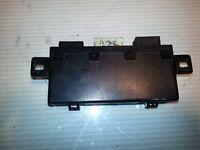 Original BMW E39 Türsteuergerät ZB PMBT LOW RL Comfort Door Control unit module