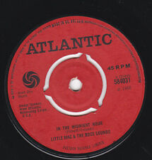 Northern Soul Little Mac And Boss Sounds In The Midnight Hour British Atlantic