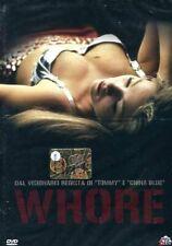 Whore DVD PULP VIDEO