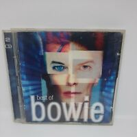 David Bowie - Best of Bowie (2002)