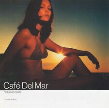 Cafe Del Mar, Vol. 7 - CD