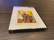 ESPARTACO DVD KIRK DOUGLAS LAWRENCE OLIVIER  PRECINTADA  NUEVA SEALED