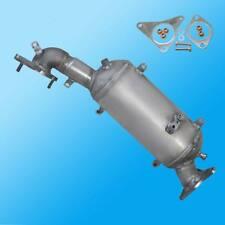 EU4 DPF Dieselpartikelfilter für SUBARU Impreza 2.0D 110KW EE20Z 2009/06-2010/04