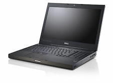Dell Precision PC Laptops and Netbooks