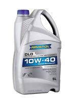 Ravenol Diesel-Leichtlaufoel DLO10W-40 5000ml