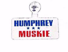 Hubert Humphrey 1968