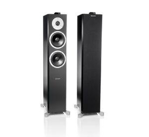 DYNAUDIO Xeo 6, Wireless Stand-Lautsprecher inkl. Transmitter [DEMO Paar/Pair]