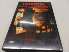 DVD  Horror Collection - Metallbox
