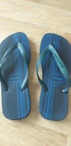 Havaianas flip flops Excellent condition
