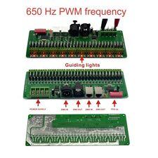 30 Channel/30CH Easy DIY Light DMX LED RGB Controller DMX512 Decoder
