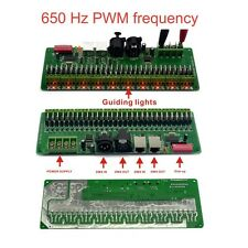 30 Channel/30CH Bare Board Easy DIY Light DMX LED RGB Controller DMX512 Decoder