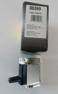 New Genuine OEM Bosch 00269 Ignition Coil  Fits Honda Acura