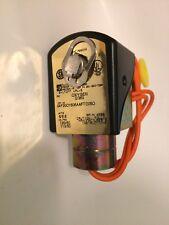 Parker shutoff valve cat no. 04F20C1606AAFTC05O Watts 6/6.8 Voltge 120/60 110/50