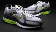 Nike Air Max Alpha 2011+ nuevo gr:40 us:7 sneake 90 95 97 NZ r4 dark grey gris