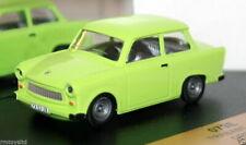 1/43 - speed 073e 601-green trabant