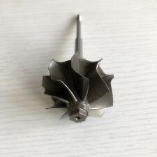 K04 44.5/50mm 9blades 53049880064 53049700064 06F145702C  turbine wheel&shaft
