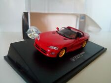 1/43 1:43 EAGLE'S RACE DODGE VIPER RT/10 red / yellow- MB