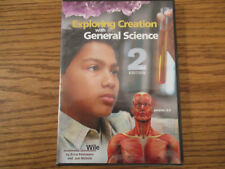 Exploring Creation with General Science CD (2nd ed)