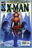 X-Man #68 (Oct 2000, Marvel) Shockwave [Cable] Warren Ellis, Grant, Olivetti