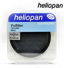Heliopan Polfilter Ø 67 mm SLIM Circular Polfilter für digital