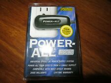 Godlyke Power-All PA-9B Universal 9 Volt Power Supply - Excellent Condition!!!