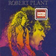 RORERT PLANT MANIC NIRVANA