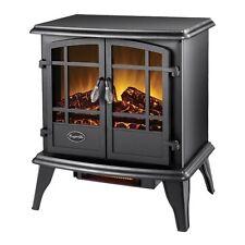 Comfort Glow - Keystone Electric Heater - Black *NEW*
