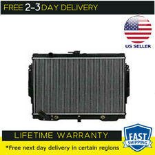 New Radiator 2072 for Mitsubishi Montero 1994-2000 3.5 V6
