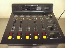 Logitek Roc-5 Digital Control Surface Mixer for Professional Audio-Nice-m1299