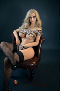 Real Doll Realistic Sex Doll Silicone Sex Doll Full Size 170CM