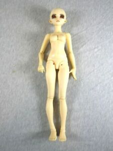 15 inch Ball Jointed Doll with Painted Facial Features