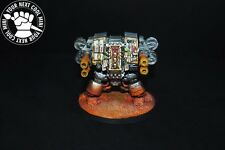 Warhammer 40K Space Marines Grey Knights Dreadnought - 1 PRO PAINTED miniature