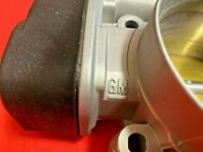 OEM GM 12568580 Fuel Injection Throttle Body for Impala Trailblaze Envoy Canyon