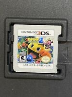 Pac-Man and the Ghostly Adventures 2 Nintendo 3DS 2DS Authentic