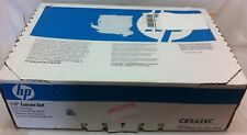 NEW Open Box Genuine HP LaserJet C8543XC Black Toner Cartridge 9000 9040 9050