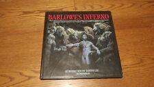 Barlowe's Inferno (1998 hardcover) art book oop