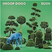 SNOOP DOGGY DOGG DOG - Bush CD Album BRAND NEW